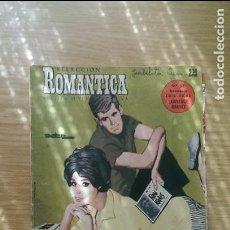 Tebeos: TEBEO ROMANTICA «Nº 53». Lote 95992439