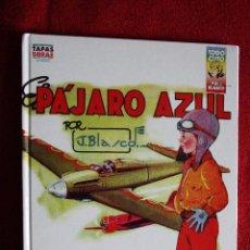 Tebeos: TODO CUTO Nº2, EL PÁJARO AZUL. 1995. JESUS BLASCO. NUEVO. Lote 92872695