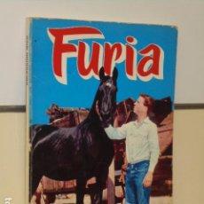 Tebeos: FURIA 2 - COLECCION MICO -. Lote 98365087