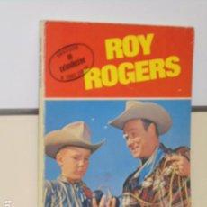 Tebeos: ROY ROGERS 2 - COLECCION MICO -. Lote 98365795