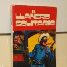 Tebeos: EL LLANERO SOLITARIO 5 - COLECCION MICO -. Lote 98367103