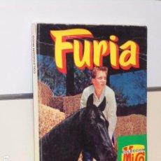 Tebeos: FURIA 2 - COLECCION MICO -. Lote 98397763