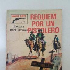 Tebeos: SALVAJE OESTE.Nº 200. PRODUCCIONES EDITORIALES.. Lote 99243483