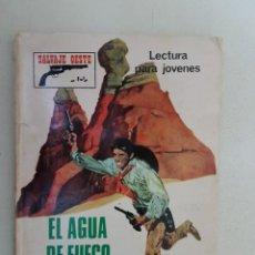 Tebeos: SALVAJE TAMPA. Nº 183. PRODUCCIONES EDITORIALES.. Lote 99250039
