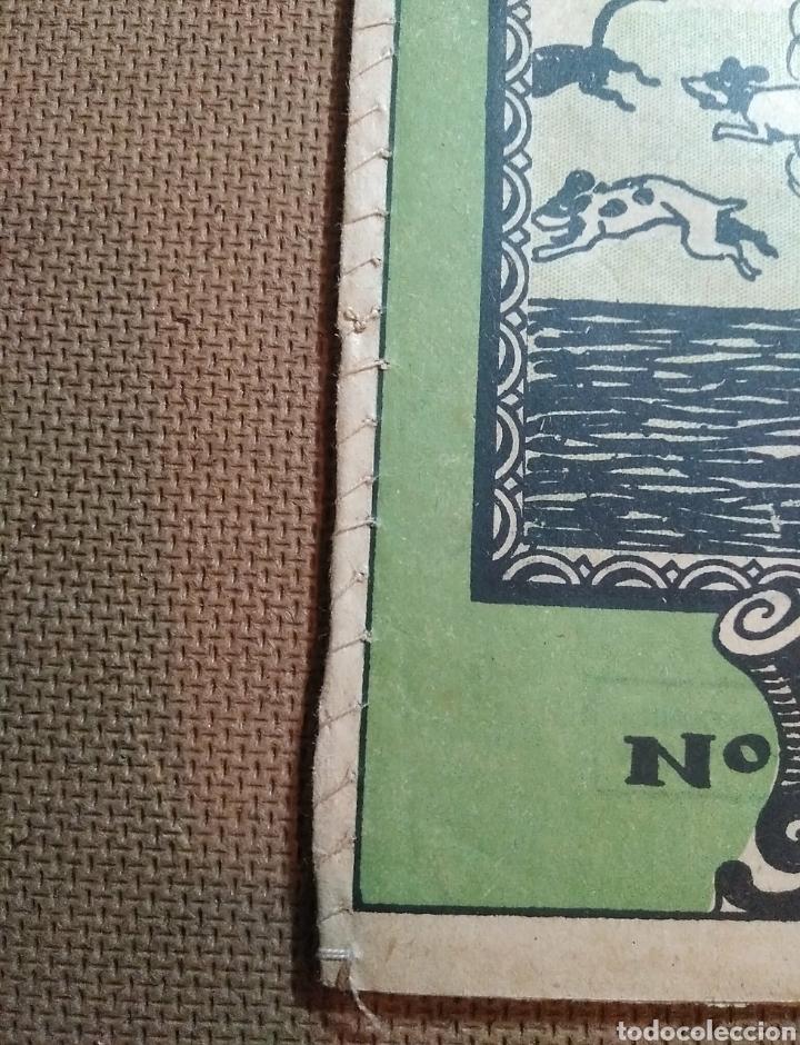 Tebeos: Historias y Cuentos de TBO, 1919. Número 55 - Foto 2 - 99398627
