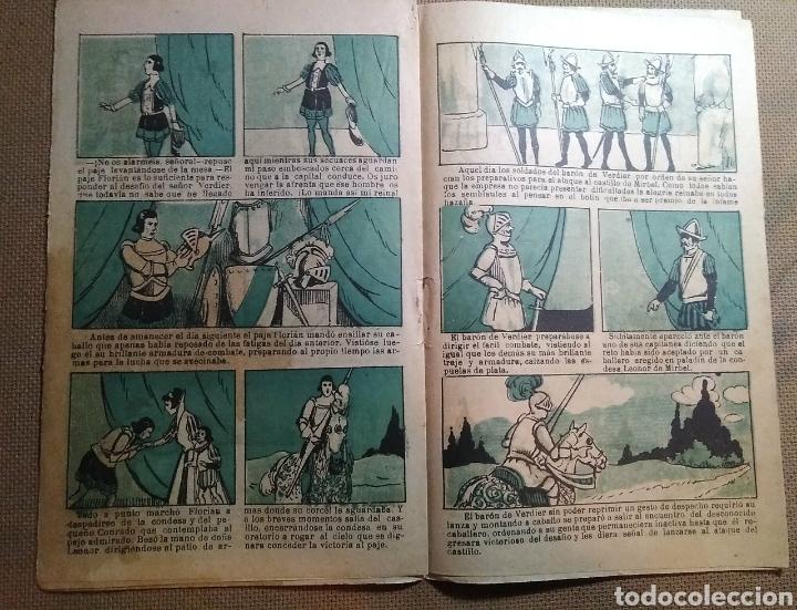 Tebeos: Historias y Cuentos de TBO, 1919. Número 73 - Foto 2 - 99398858