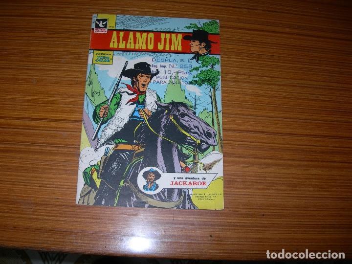 DENNIS MARTIN Nº 11 EDITA COLUMBA (Tebeos y Comics - Tebeos Otras Editoriales Clásicas)