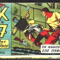 Tebeos: TEBEOS-COMICS GOYO - DOCTOR K7 - Nº 4 - ED. VALOR - LEER DESCRIPCION -MUY RARO- **AA99. Lote 101488347