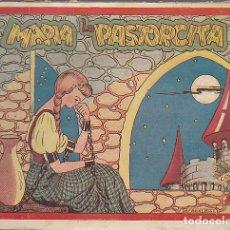 Tebeos: COMIC COLECCION MARGARITA MARIA LA PASTORCITA. Lote 103947663