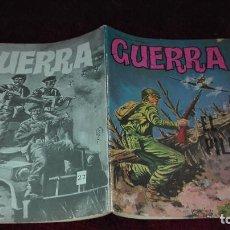 Tebeos: GUERRA Nº27 - EL PILOTO EDITORIAL VILMAR. Lote 106687783