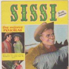 Livros de Banda Desenhada: SISSI Nº 125. . Lote 107727543