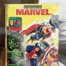 Tebeos: COMIC SUPERHEROES MARVEL EDICIONES LAIDA. Lote 108366375