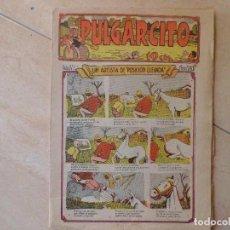 Tebeos: LOTE PULGARCITOS PRIMERA EPOCA. Lote 107672631