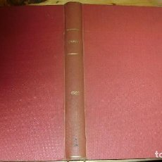 Tebeos: VIROLET TOMO 1922 1 AL 52 ENCUADERNADOS SOFABIBIL. Lote 114390195