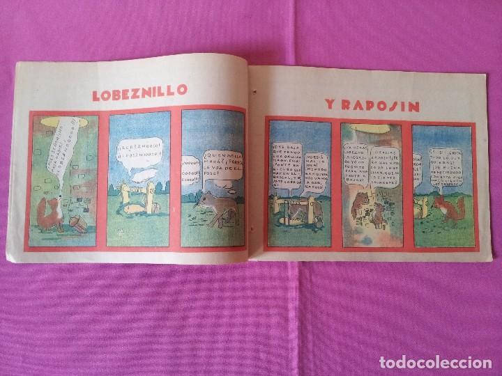 Tebeos: MANOLIN - REVISTA INFANTIL QUINCENAL - AÑO 1 NÚM 5 - 15 ABRIL 1928 - Foto 3 - 115598767