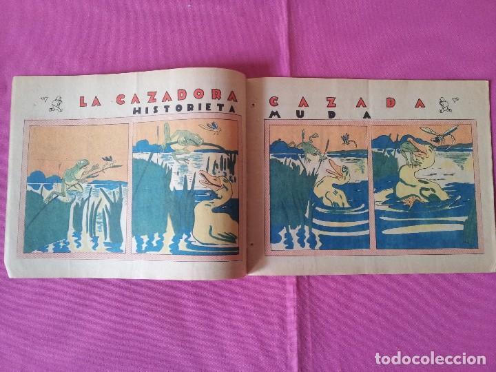 Tebeos: MANOLIN - REVISTA INFANTIL QUINCENAL - AÑO 2 NÚM 22 - 1 ENERO 1929 - Foto 3 - 115612755