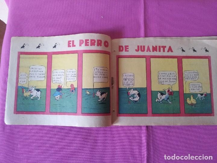 Tebeos: MANOLIN - REVISTA INFANTIL QUINCENAL - AÑO 1 NÚM 3 - 1 MARZO 1928 - Foto 3 - 115613331