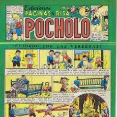 Tebeos: POCHOLO S/N. Lote 116114495