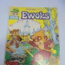 Livros de Banda Desenhada: TEBEO. EWOKS. Nº 28. STAR COMICS.. Lote 118256823