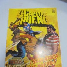 Livros de Banda Desenhada: TEBEO. EL CAPITAN TRUENO. Nº 111. SADI ATACA DE NUEVO. EDICIONES B. Lote 118257959