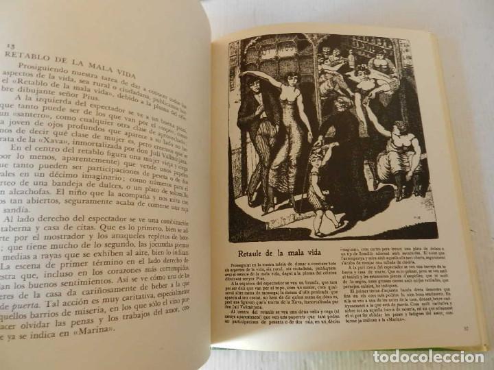 Tebeos: GRANDES DIBUJANTES 3 DIBUJANTES: PIDELASERRA, MOMPOU, JUNOY - Foto 8 - 118370903