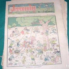 Livros de Banda Desenhada: JEROMIN 213 CARP ESTANT. Lote 119051595