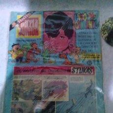 Tebeos: GACETA JUNIOR / TINTIN -- Nº 30-USADO...EN BUEN ESTADO. Lote 120978823
