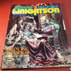 Tebeos: BADTIME STORIES 2 EXCELENTE ESTADO BERNI WRIGHTSON TOUTAN EDITOR. Lote 155996853