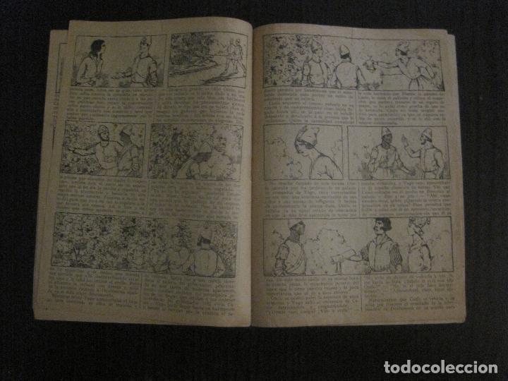 Tebeos: OTELO - COMIC- COLECCION GRAFICA AVENTURAS Y VIAJES - EDITORIAL MERCURIO -VER FOTOS- (V-14.627) - Foto 10 - 122587747
