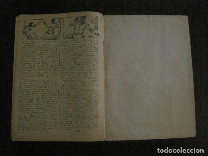 Tebeos: OTELO - COMIC- COLECCION GRAFICA AVENTURAS Y VIAJES - EDITORIAL MERCURIO -VER FOTOS- (V-14.627) - Foto 12 - 122587747