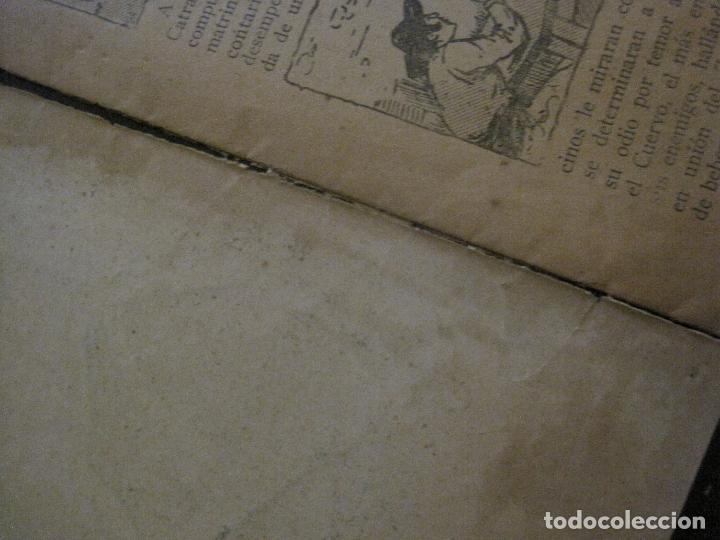 Tebeos: JAIME ALFONSO EL BARBUDO- COMIC- GRAFICA AVENTURAS Y VIAJES -EDITORIAL MERCURIO-VER FOTOS-(V-14.629) - Foto 6 - 122588411