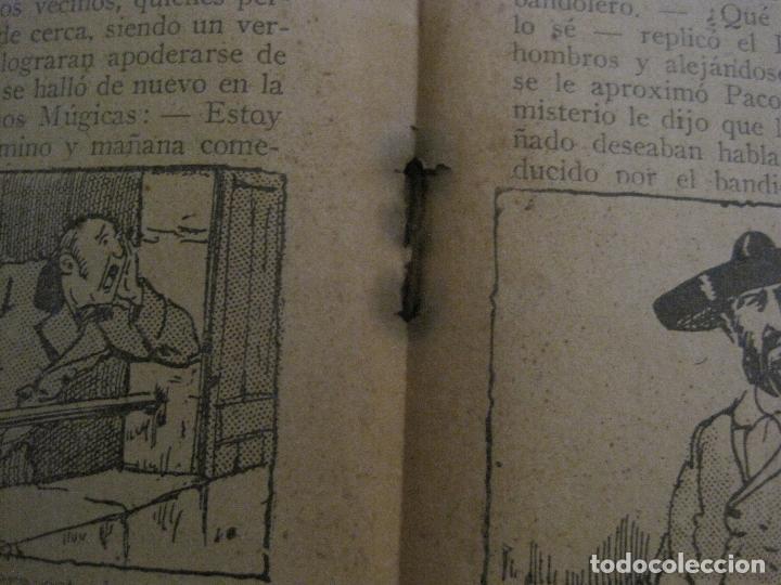 Tebeos: JAIME ALFONSO EL BARBUDO- COMIC- GRAFICA AVENTURAS Y VIAJES -EDITORIAL MERCURIO-VER FOTOS-(V-14.629) - Foto 13 - 122588411