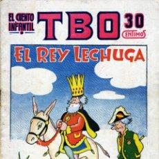Tebeos: TBO-ORIGINAL DE EPOCA AÑO DE LA VICTORIA 12-12-1939-Nº13-20 PAGINAS- COMO NUEVO-DIFICIL. Lote 123393379