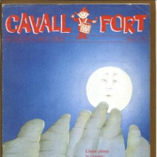 Tebeos: CAVALL FORT - Nº 549. Lote 125207207