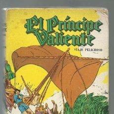 Tebeos: EL PRINCIPE VALIENTE: VIEJE PELIGROSO, 1962, EDITORIAL ACME, SEÑALES DE USO. Lote 126055819