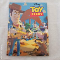 Tebeos: TOY STORY DISNEY 1996. Lote 126094339