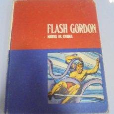 Tebeos: FLASH GORDON. Nº 3 DE HEROES DEL COMIC. KANG EL CRUEL. 1972. BURU LAN EDICIONES. Lote 126528191