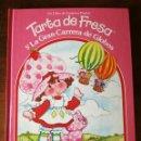 Tebeos: TARTA DE FRESA UN LIBRO CUENTOS PARKER Y LA GRAN CARRERA DE GLOBOS NUEVO . Lote 127004999