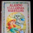 Tebeos: ALADINO-SIN MIEDO-EL ZAPATERO-EL CONEJITO Nº 8 JAN-PELLICER-SOLSONA- BUENAS NOCHES BRUGUERANUEVO . Lote 127006159