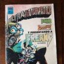 Tebeos: ULTRAMUNDO Nº 7 MC 1987 NUEVO. Lote 127115791