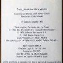 Tebeos: FRANKA Nº 1 LOS DIENTES DEL DRAGON-JENK KUJPERS ANAYA 1ª EDICION-TAPA DURA CASTELLANO NUEVO 1990 . Lote 127118203