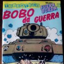 Tebeos: TEBEO TECA FUERA BORDA Nº 6-BOBO DA GUERRA-SARPE NUEVO 1984. Lote 127121067