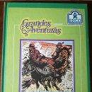 Tebeos: LA ESTAMPIDA DEL ORO-GRANDES AVENTURAS-ESCO NUEVO 1979 . Lote 127122015