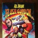 Tebeos: ALBUM FLASH GORDON Nº 5 VALENCIANA 1980 NUEVO. Lote 127147675