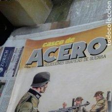 Tebeos: CASCO DE ACERO.4.EPESA. Lote 128517292
