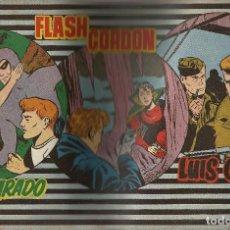 Tebeos: 3 COMICS - PUBLICACIONES M.A.S. AÑO 1957. Lote 129676855