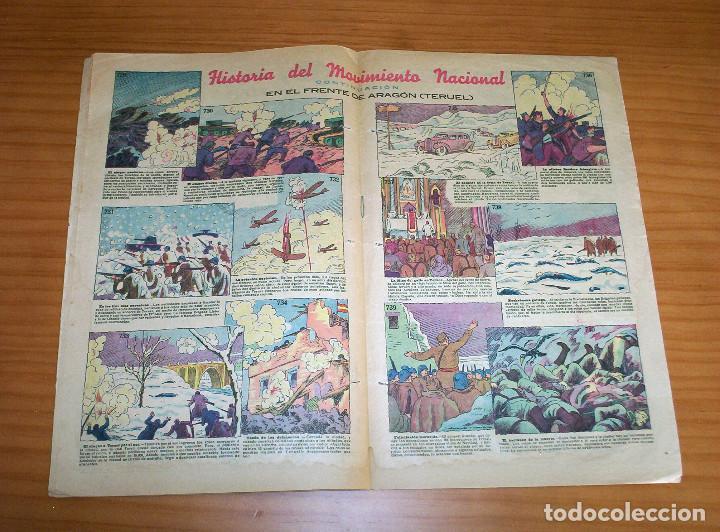Tebeos: PELAYOS - NÚMERO 58 - AÑO 1938 - Foto 5 - 131187812