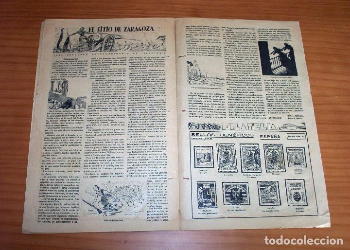 Tebeos: PELAYOS - NÚMERO 58 - AÑO 1938 - Foto 6 - 131187812