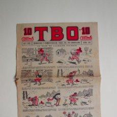 Tebeos: TBO Nº 859 - AÑO XVIII - PRIMERA EPOCA - EDITORIAL BUIGAS 1928. Lote 131296607