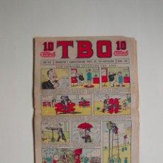 Tebeos: TBO Nº 958 - AÑO XIX - PRIMERA EPOCA - EDITORIAL BUIGAS 1928. Lote 131297147